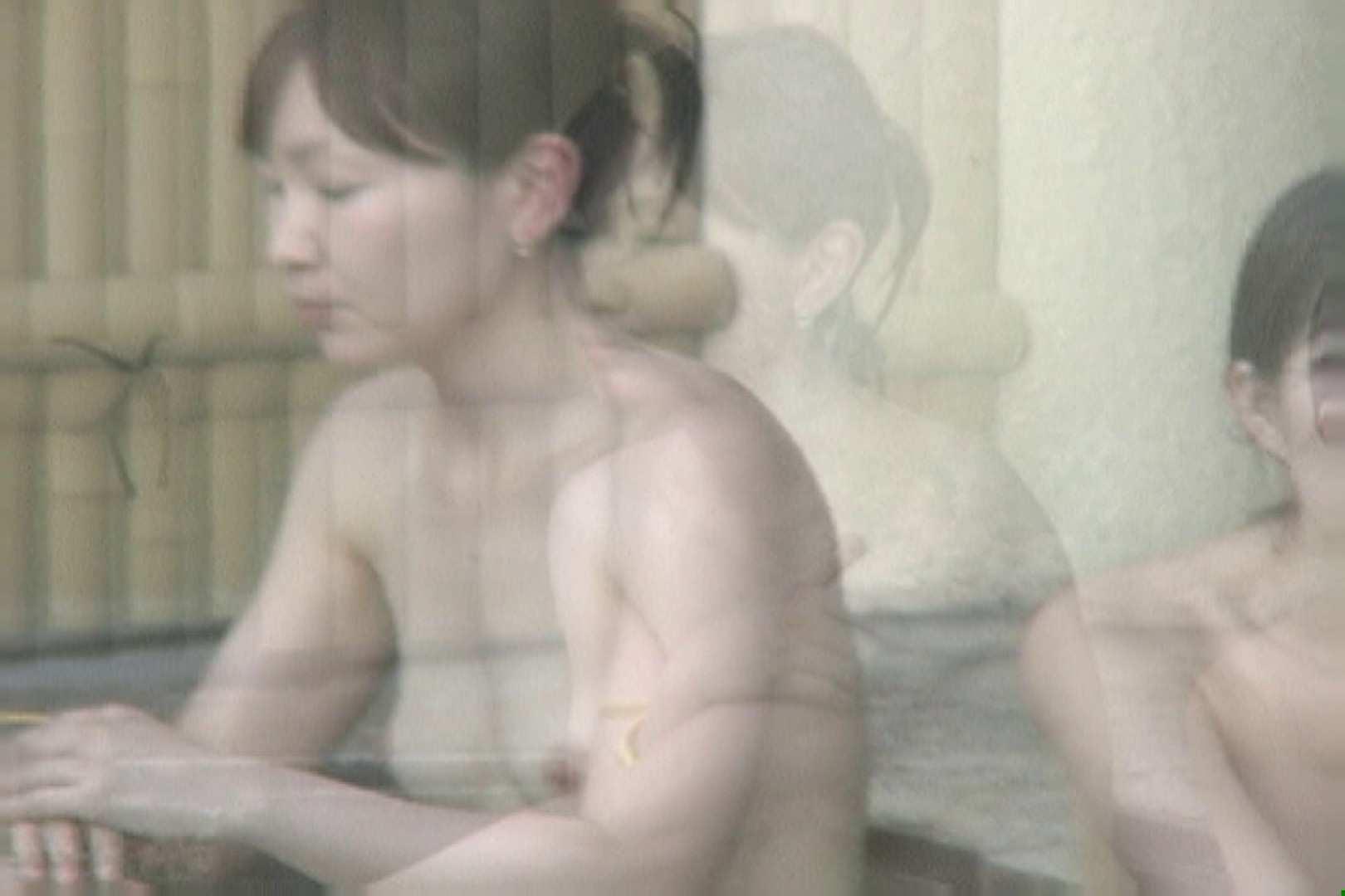 おまんこ丸見え|Aquaな露天風呂Vol.695|のぞき本舗 中村屋