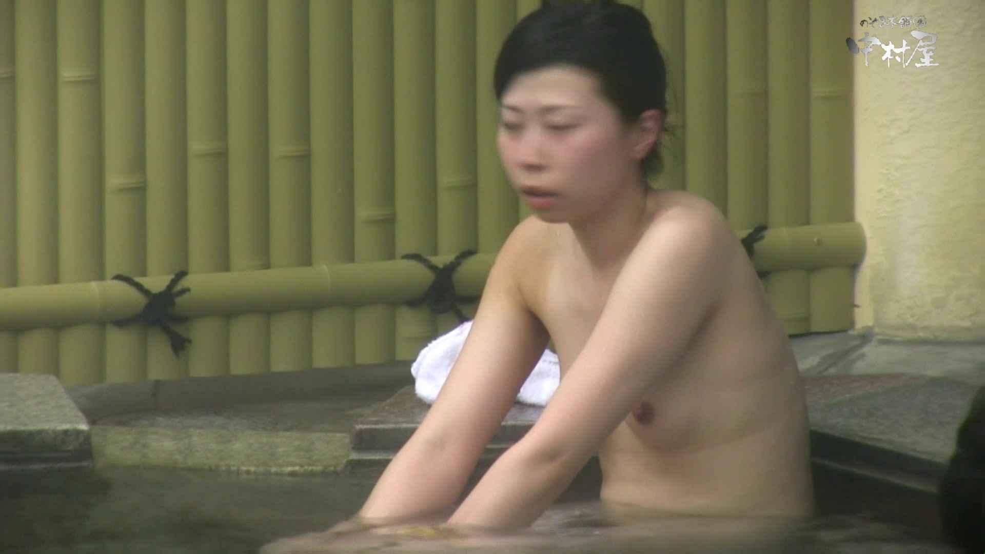 おまんこ丸見え|Aquaな露天風呂Vol.891|のぞき本舗 中村屋