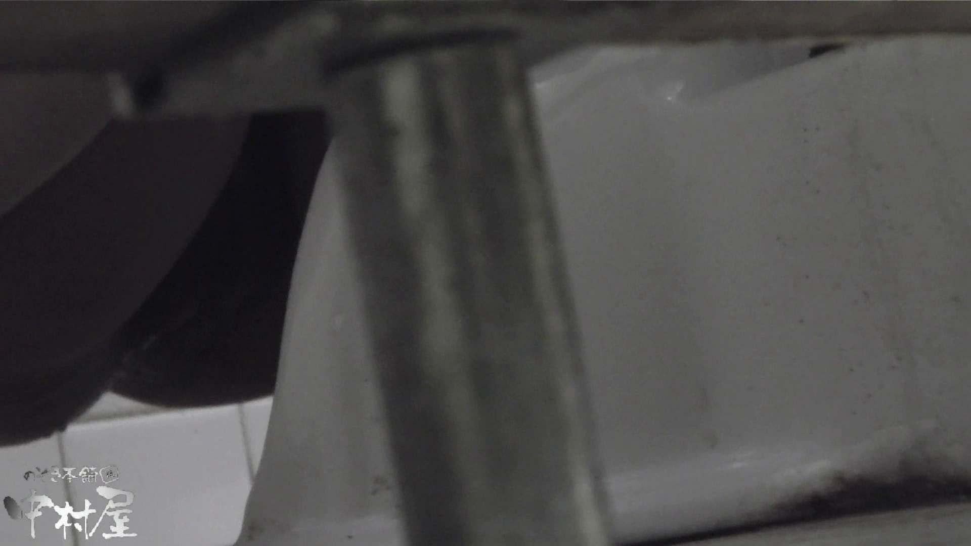 おまんこ丸見え|vol.18 命がけ潜伏洗面所! タッタタラリラ~♪|のぞき本舗 中村屋