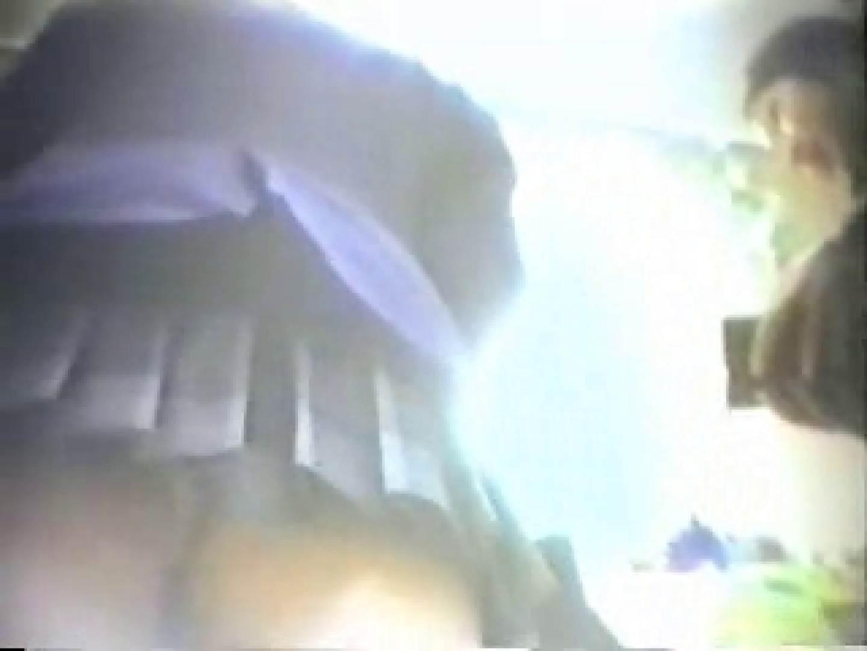おまんこ丸見え 高画質版! 2002年ストリートNo.2 のぞき本舗 中村屋