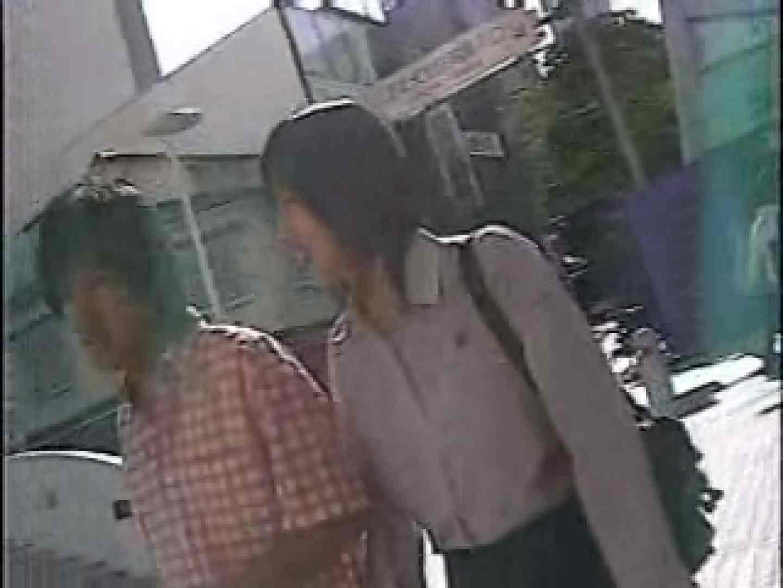 おまんこ丸見え 高画質版! 2003年ストリートNo.10 のぞき本舗 中村屋