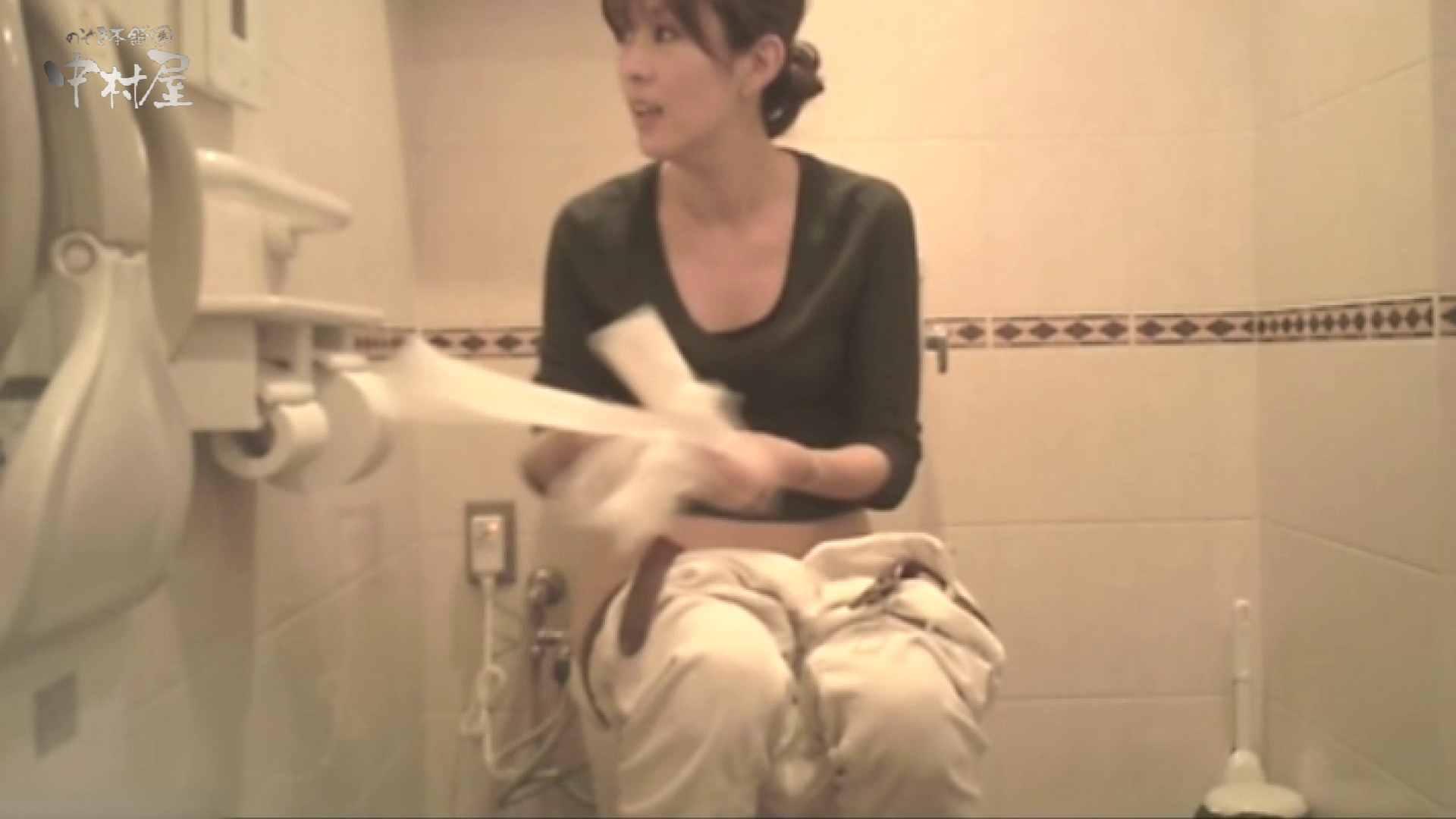 おまんこ丸見え|ティーンガールのトイレ覗き‼vol.16|のぞき本舗 中村屋