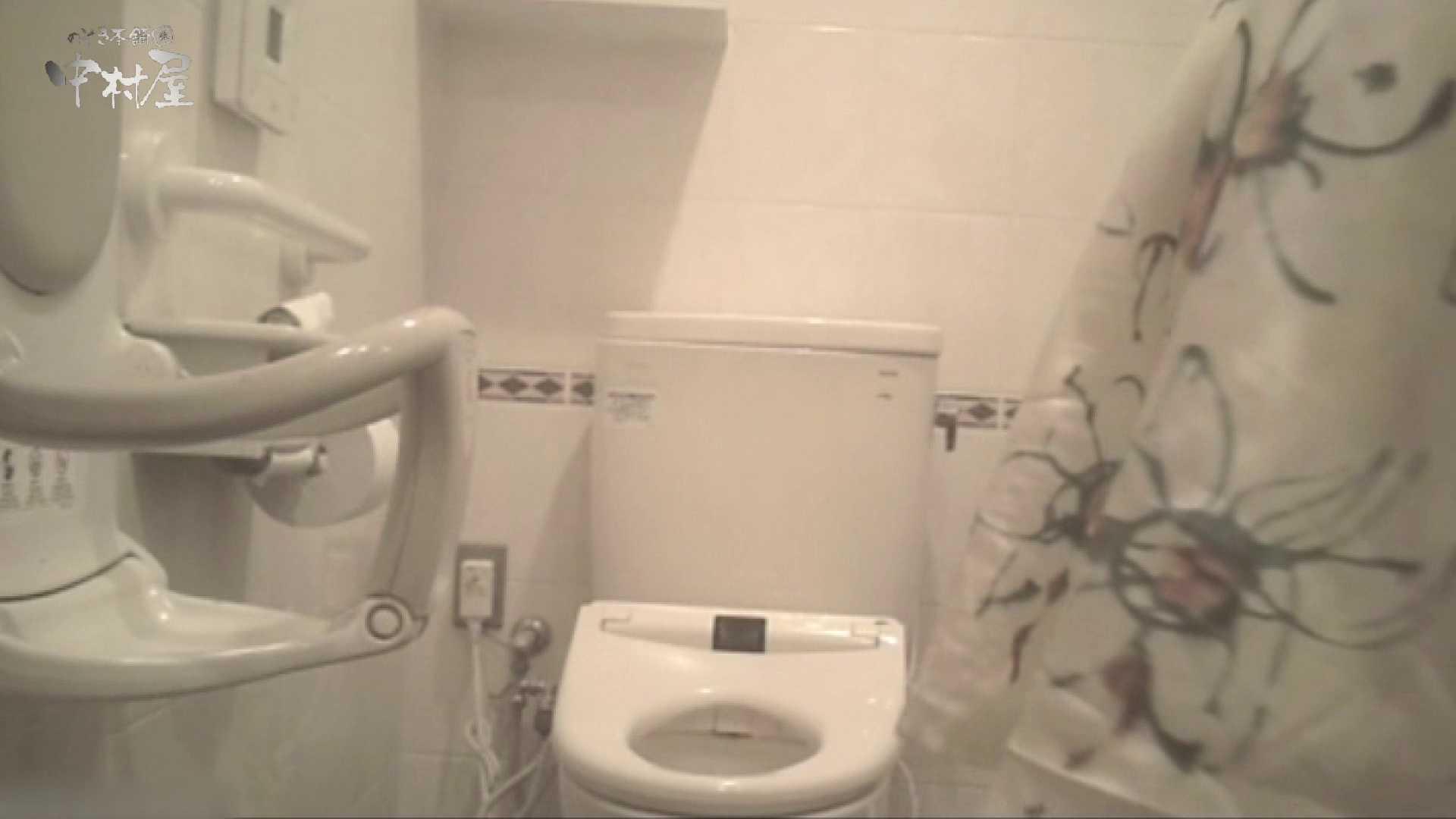 おまんこ丸見え ティーンガールのトイレ覗き‼vol.20 のぞき本舗 中村屋