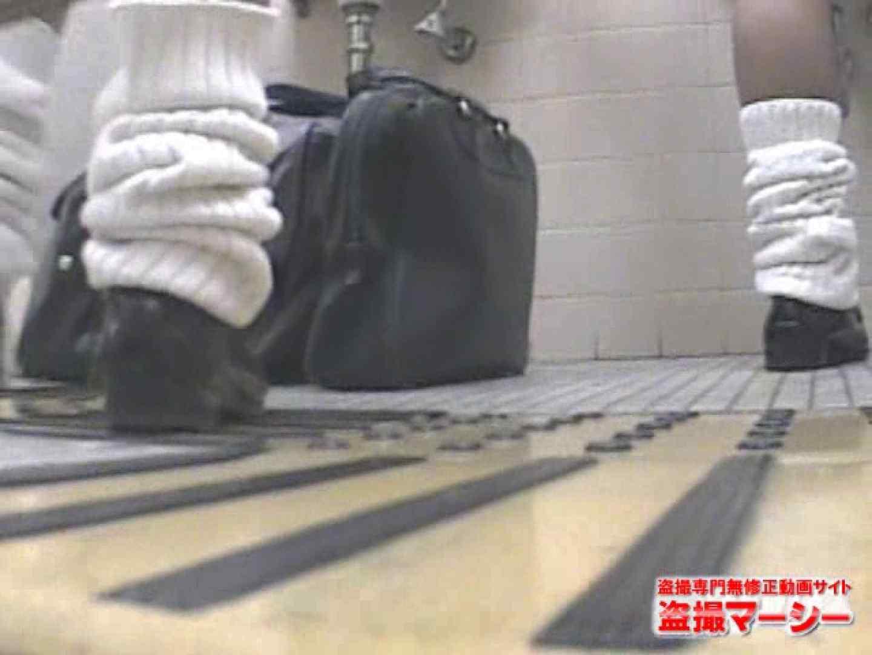 おまんこ丸見え TSUTAYA洗面所 のぞき本舗 中村屋