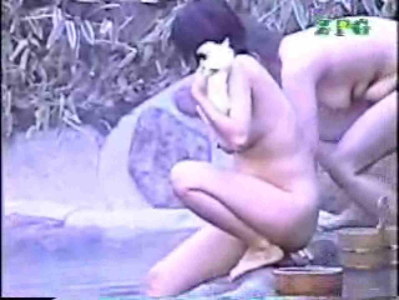 おまんこ丸見え|森林浴場飽色絵巻|のぞき本舗 中村屋