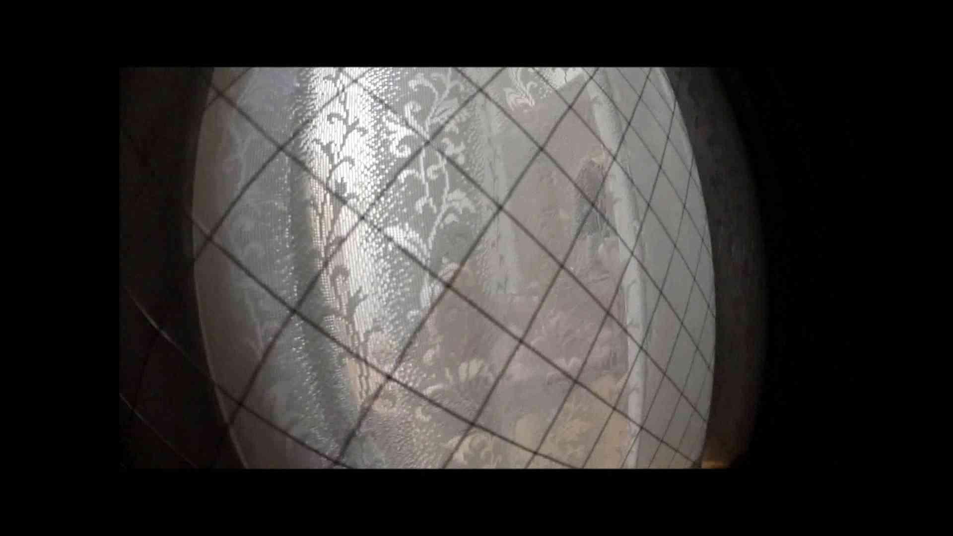 おまんこ丸見え|【04】別の日・・・魚眼レンズで広角に撮れました。|大奥