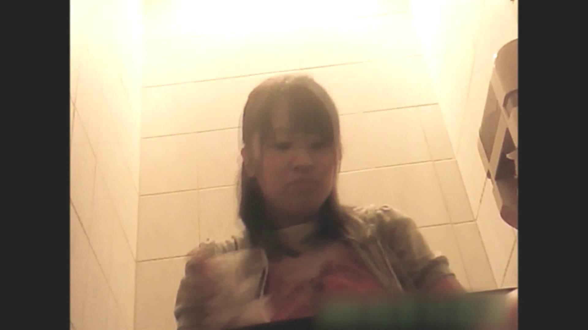 おまんこ丸見え|実録!!綺麗なお姉さんのトイレ事情・・・。vol.1|ピープフォックス(盗撮狐)