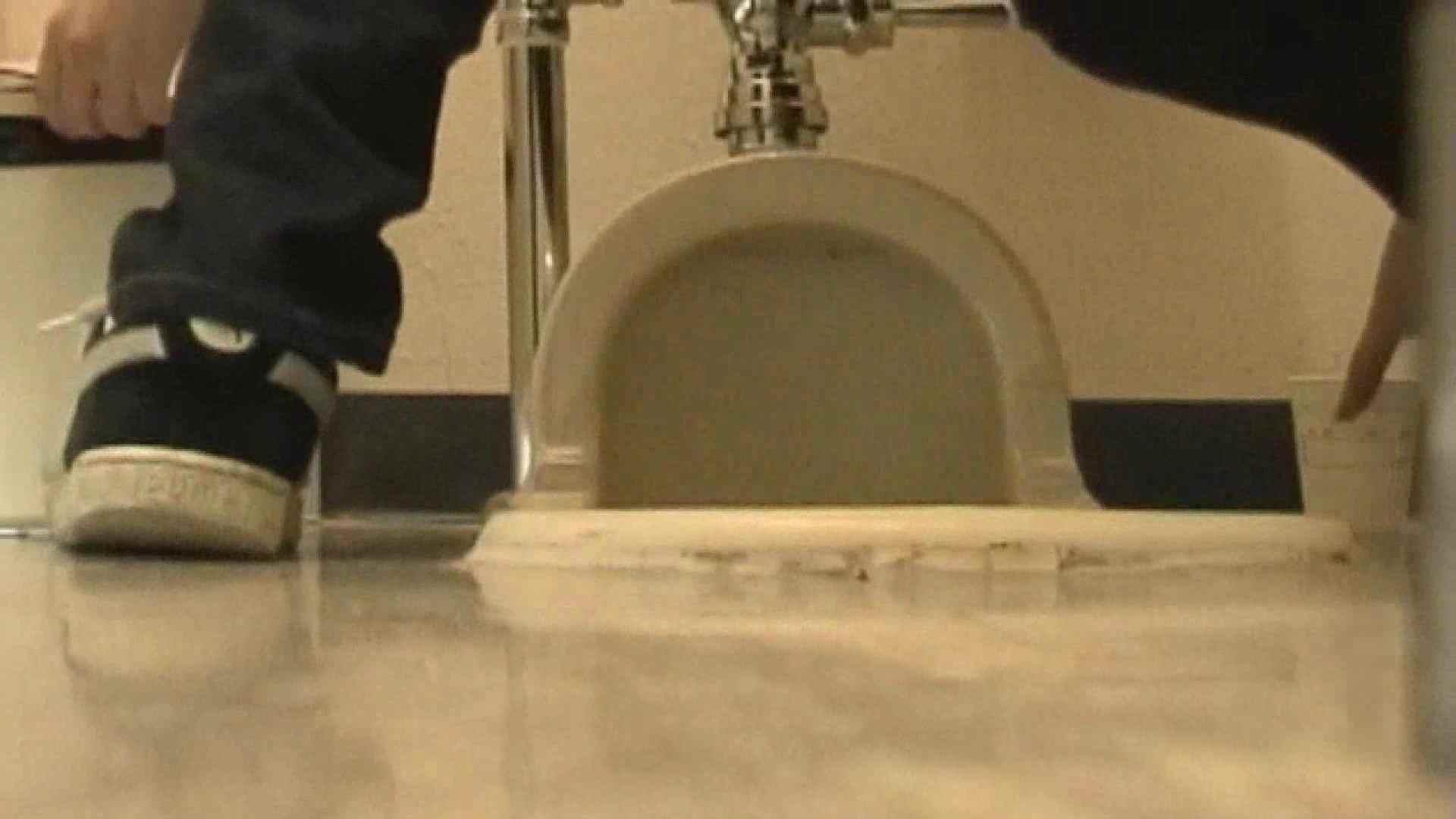 おまんこ丸見え|キレカワ女子大生の秘密の洗面所!Vol.005|ピープフォックス(盗撮狐)