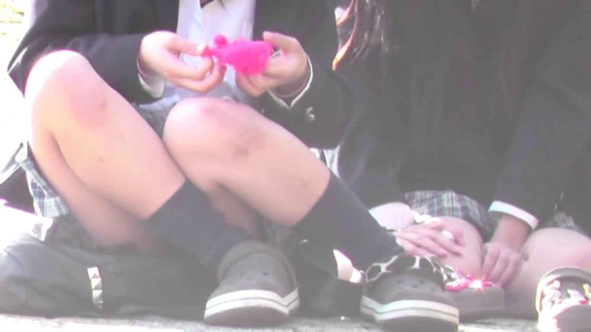 おまんこ丸見え|放課後プリン♡ vol.03|ピープフォックス(盗撮狐)