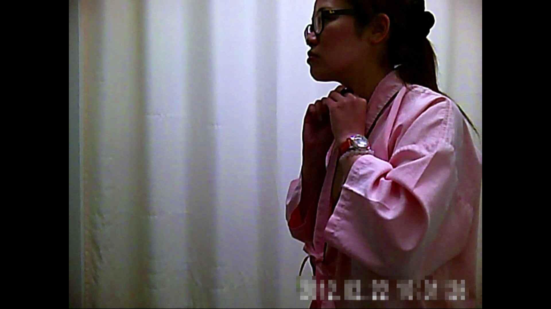 おまんこ丸見え|病院おもいっきり着替え! vol.261|ピープフォックス(盗撮狐)