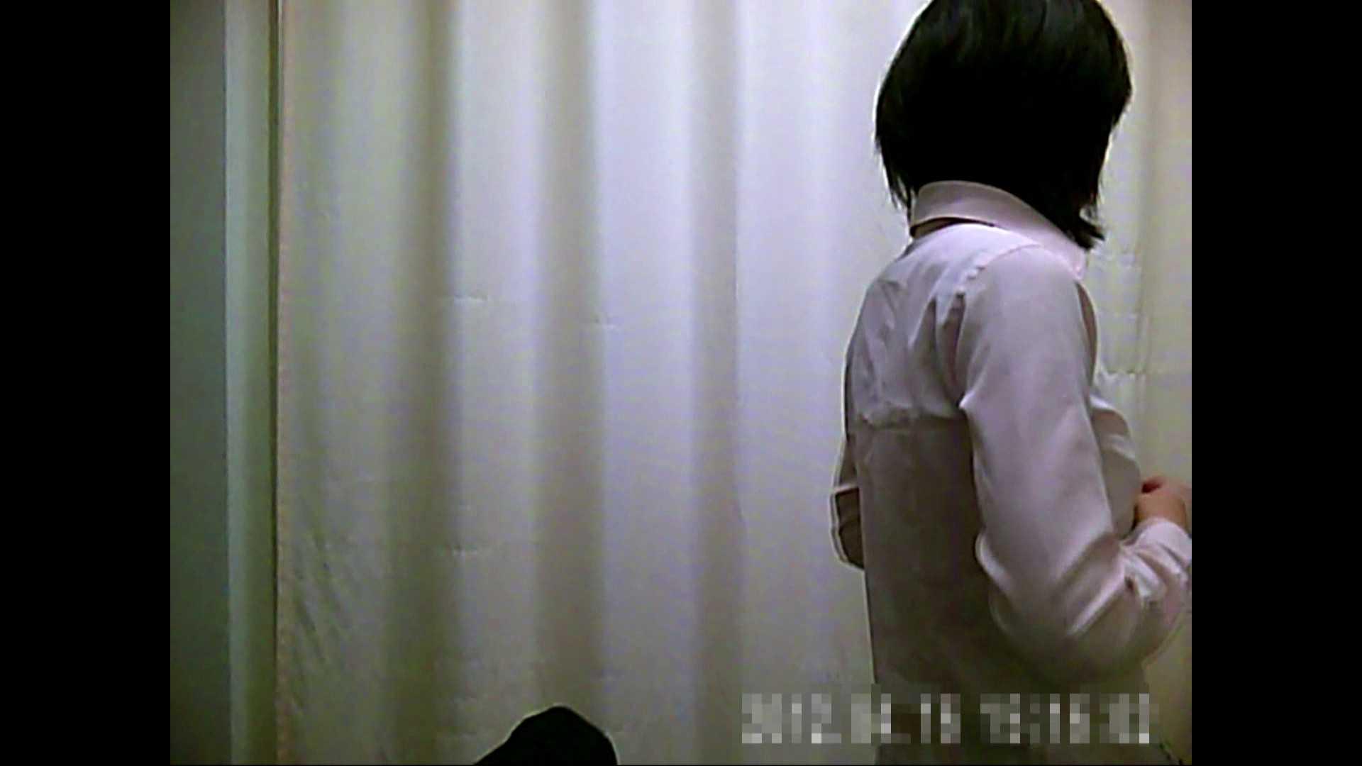 おまんこ丸見え|病院おもいっきり着替え! vol.279|ピープフォックス(盗撮狐)