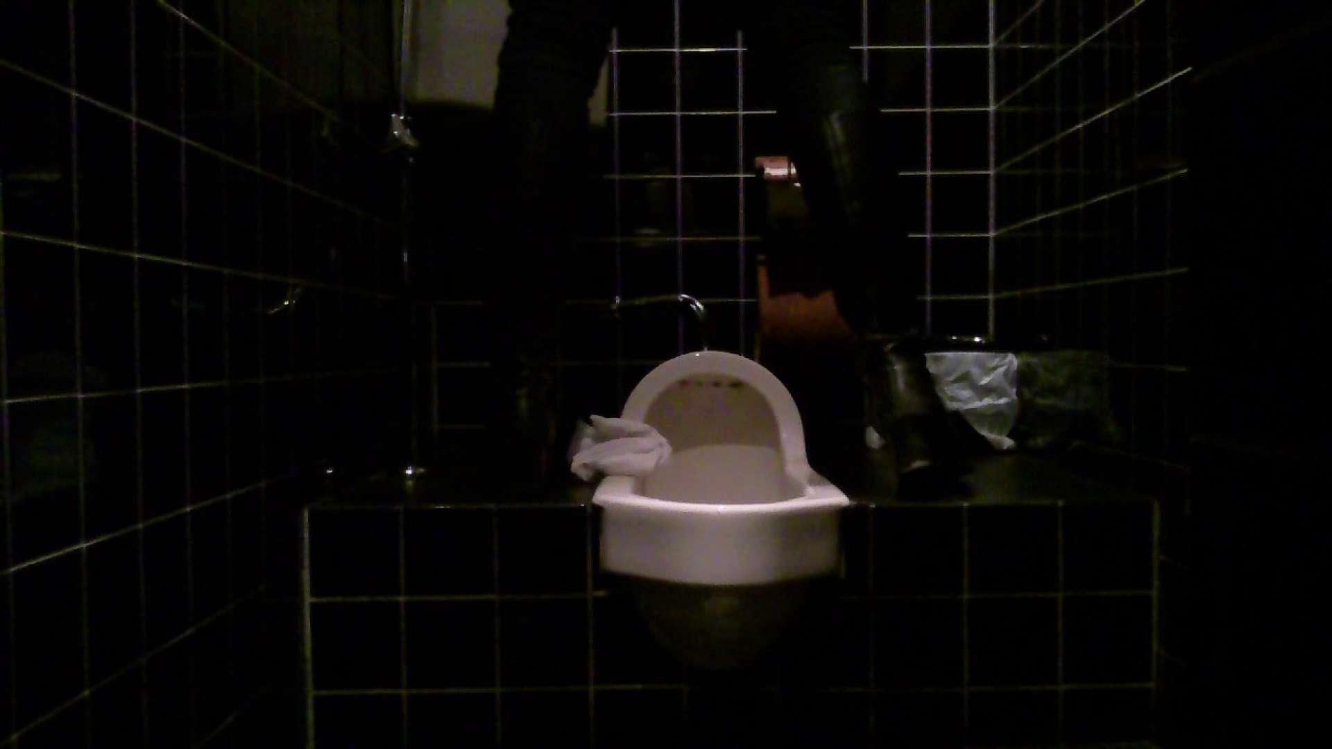 おまんこ丸見え|美女の集まる飲み屋洗面所 vol.05|ピープフォックス(盗撮狐)