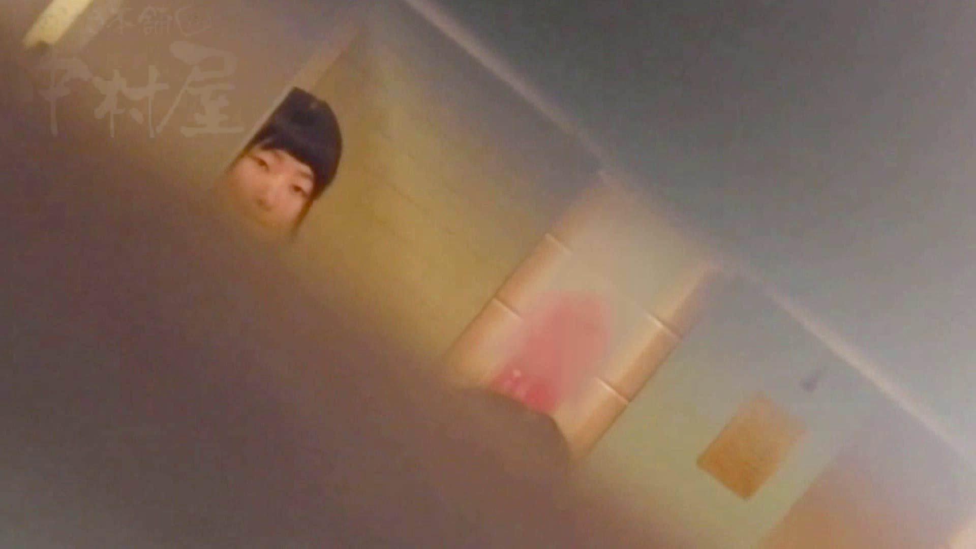 おまんこ丸見え|マンコ丸見え!第三体育館潜入撮File007 唖然!!前人未到の追跡|ピープフォックス(盗撮狐)