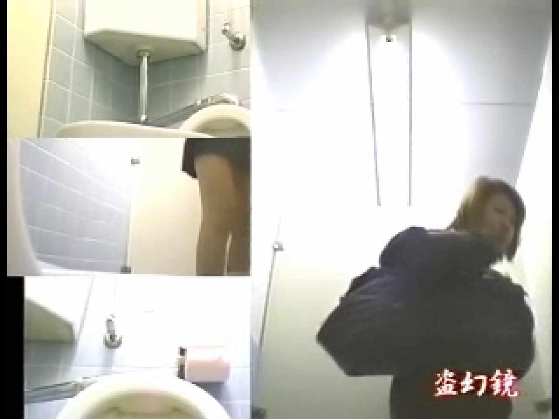 おまんこ丸見え|洗面所羞恥美女ん女子排泄編jmv-05|ピープフォックス(盗撮狐)