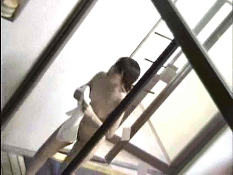 おまんこ丸見え|ギャル満開!大浴場潜入覗きVol.6|ピープフォックス(盗撮狐)