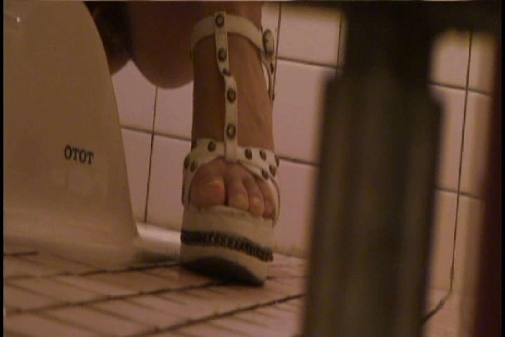 おまんこ丸見え|マンコ丸見え女子洗面所Vol.21|ピープフォックス(盗撮狐)