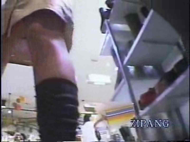 おまんこ丸見え 素晴らしき靴屋の世界 DNK-01 ピープフォックス(盗撮狐)