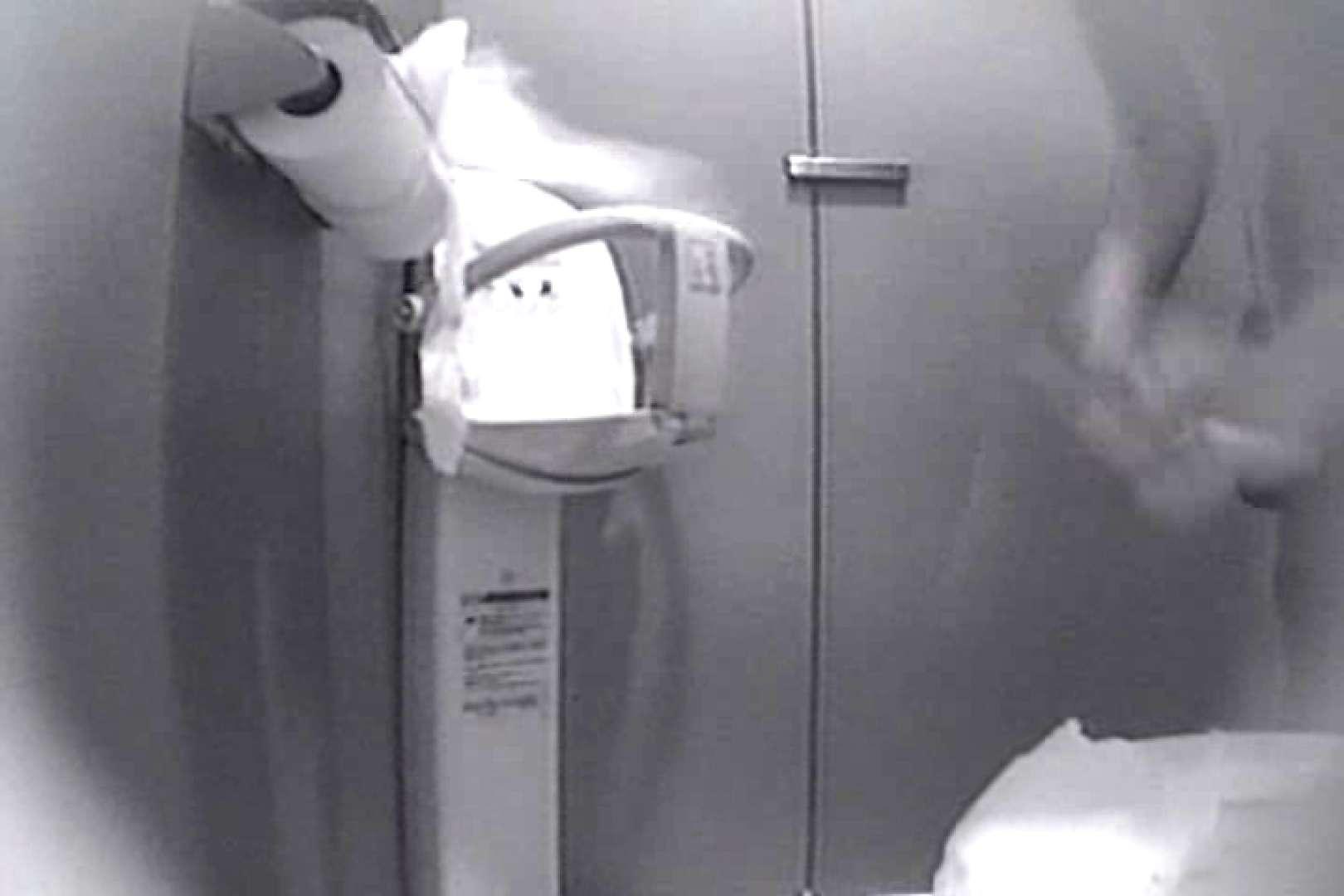 おまんこ丸見え|個室狂いのマニア映像Vol.4|ピープフォックス(盗撮狐)