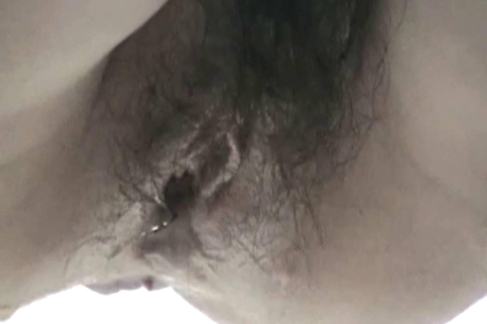 おまんこ丸見え|ぼっとん洗面所スペシャルVol.15|ピープフォックス(盗撮狐)