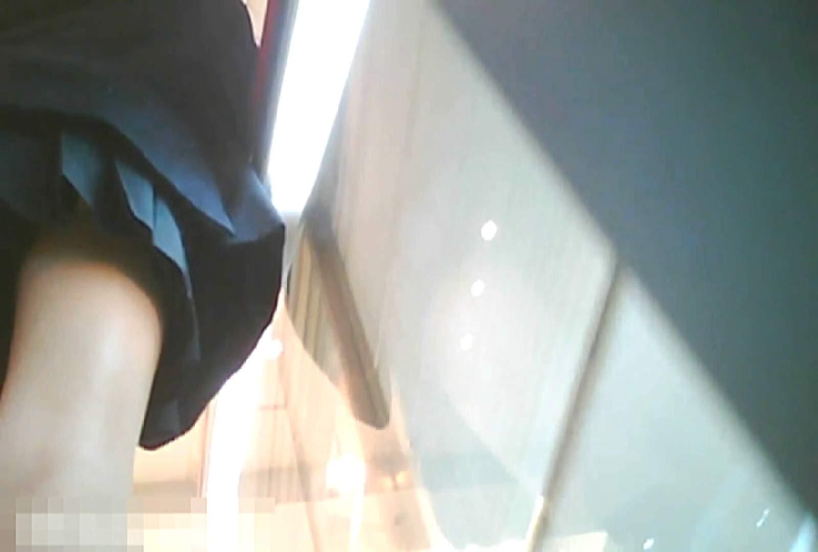 おまんこ丸見え 「チキン男」さんの制服ウォッチングVol.7 ピープフォックス(盗撮狐)